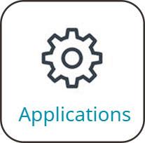 Machine vision application