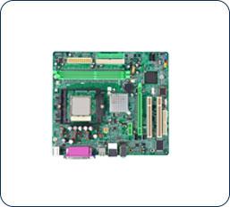 Microelectronics Chip