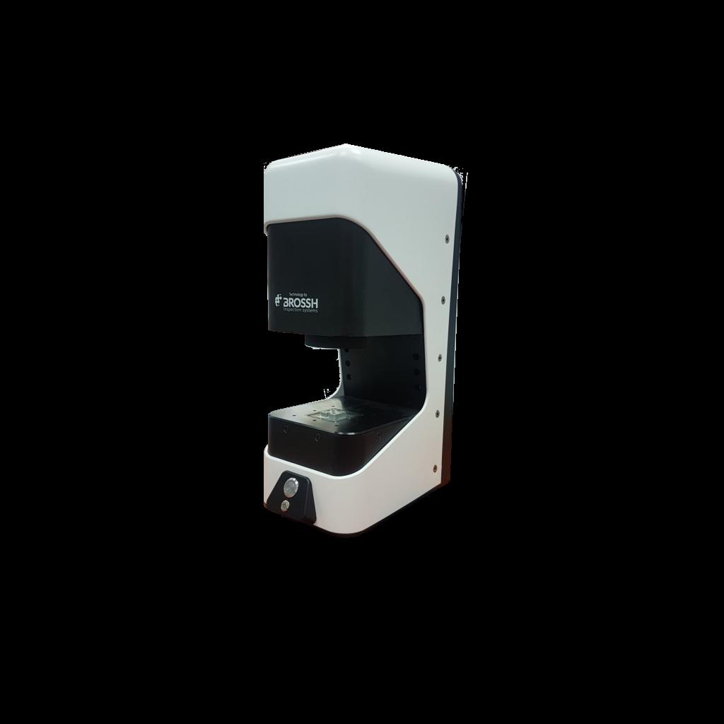 microvision 100 measure